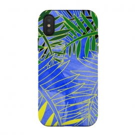 Tropical Palms by allgirls