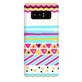Galaxy Note 8  Tribal Fantasy by