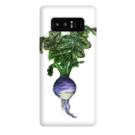 Galaxy Note 8  The Rutabaga by