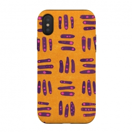 iPhone Xs / X  African by Nacho Filella Design