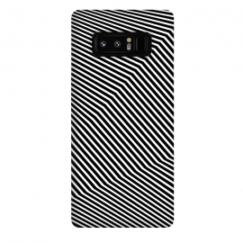 Galaxy Note 8  PLACE Reflection by  (PLACE,Reflection,Lines,minimal,minimalism,geometry,strings,blackandwhite,black,white,music,techno,deephouse)