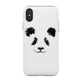 iPhone Xs / X  Cloud Panda by