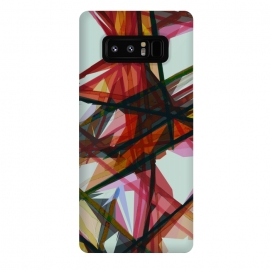 Galaxy Note 8  estrutura1 by