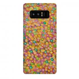 Galaxy Note 8  Sunny energy by  (fun, modern)