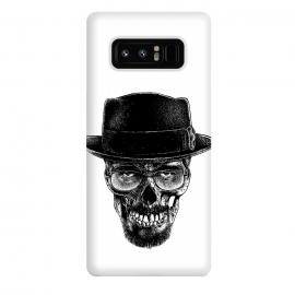Galaxy Note 8  Dead Heisenberg by Branko Ricov