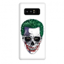 Galaxy Note 8  Dead Joke by Branko Ricov