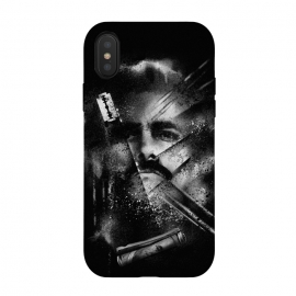 White Lines by Branko Ricov