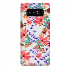 Galaxy Note 8  Baby Nature by