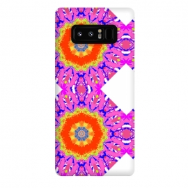 Galaxy Note 8  Groovy Vibe by