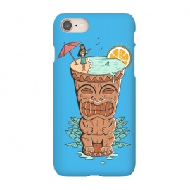 iPhone 8/7  Tiki Drink by Coffee Man