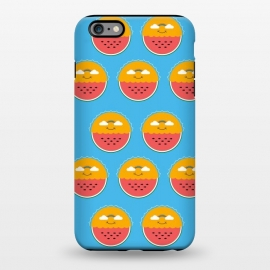 iPhone 6/6s plus  Sun and Watermelon pattern by Coffee Man