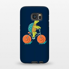 Galaxy S7  Fast and Cute by Coffee Man