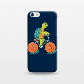 iPhone 5C  Fast and Cute by Coffee Man