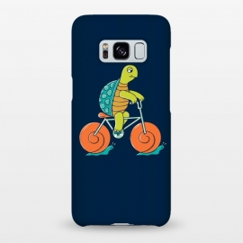 Galaxy S8+  Fast and Cute by Coffee Man