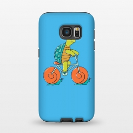 Galaxy S7  Fast and Cute 2 by Coffee Man