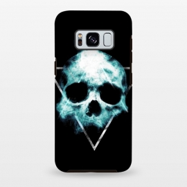 Skull by Mitxel Gonzalez (skull,skulls and bones,skull art,skull phonecase,skull lovers,love skulls,dark art,skulls)