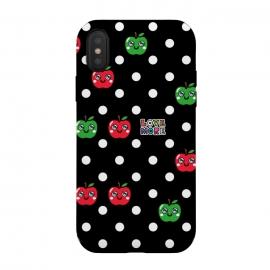 iPhone Xs / X  I LOVE BIG APPLE by