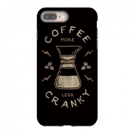 Coffee More Less Cranky by Indra Jati Prasetiyo (cofffee,coffeetime,coffee lover,goodtime,bestfriend,work,quote,inspirational,vintage,urban,good things,coffeeholic)
