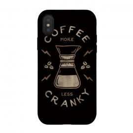 Coffee More Less Cranky by Indra Jati Prasetiyo