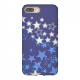 Fuzzy stars by Gill Eggleston Design (stars, blurry,light effects)