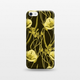 iPhone 5C  Botanica by Zala Farah
