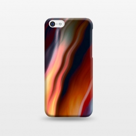 iPhone 5C  Color Wave 2 by CatJello