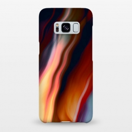 Galaxy S8+  Color Wave 2 by CatJello