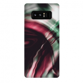 Galaxy Note 8  Color Wave 3 by