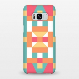 Galaxy S8+  Candy Land (by Color Blocks) by Zala Farah