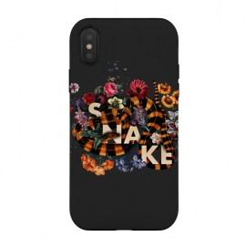 iPhone Xs / X  Snake II by