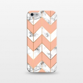 iPhone 5/5E/5s  Marble Geometry 058 by