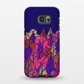 Galaxy S7 EDGE  The Deep Woodland by Steve Wade (Swade)