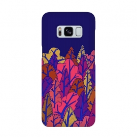 Galaxy S8  The Deep Woodland by Steve Wade (Swade)