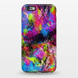 iPhone 6/6s plus  Colour Symphony by Steve Wade (Swade)