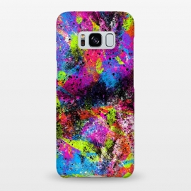 Galaxy S8+  Colour Symphony by Steve Wade (Swade)