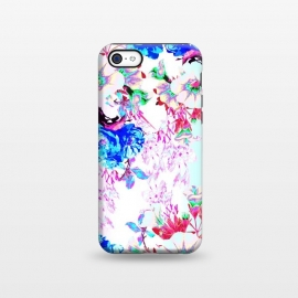iPhone 5C  Pretty Botanics by Zala Farah