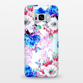 Galaxy S8+  Pretty Botanics by Zala Farah