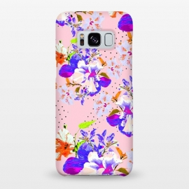 Galaxy S8+  Hyper Bloom by Zala Farah