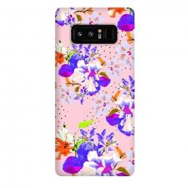 Galaxy Note 8  Hyper Bloom by