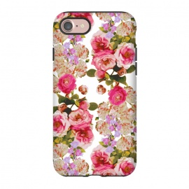 iPhone 8/7  Floral Friends by Zala Farah