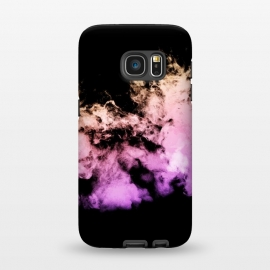 Galaxy S7  The Misty Clouds by Steve Wade (Swade)