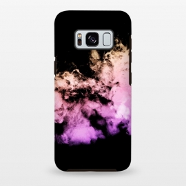 Galaxy S8+  The Misty Clouds by Steve Wade (Swade)