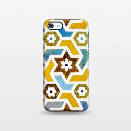 iPhone 5C  Moroccan Bliss by Uma Prabhakar Gokhale