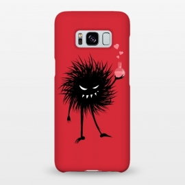 Galaxy S8+  Evil Bug Chemist With Love Potion by Boriana Giormova