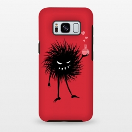 Galaxy S8 plus  Evil Bug Chemist With Love Potion by