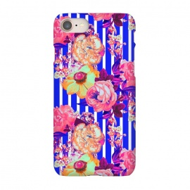 iPhone 8/7  Cute Summer Bloom by Zala Farah