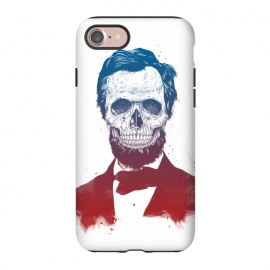 iPhone 8/7  Dead Lincoln by Balazs Solti