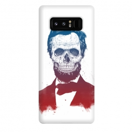 Galaxy Note 8  Dead Lincoln by Balazs Solti