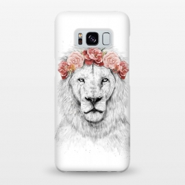 Galaxy S8+  Festival lion by Balazs Solti (summer,spring,flower)