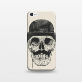 iPhone 5C  Gentlemen never die by Balazs Solti